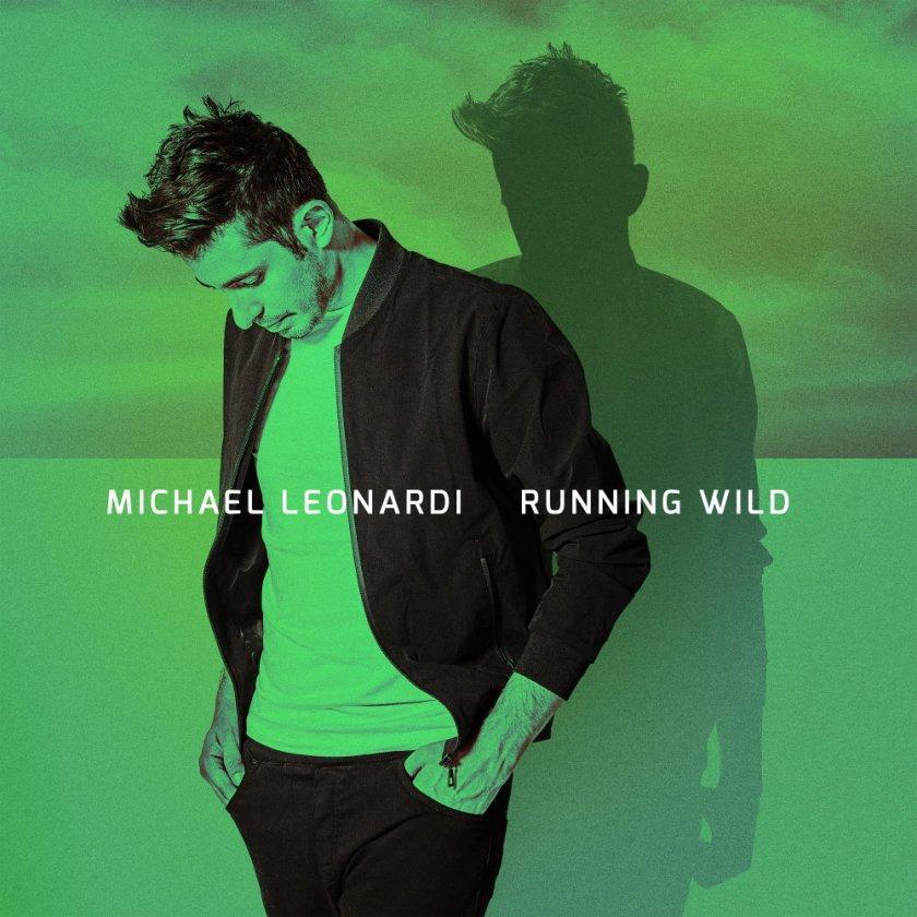 Michael Leonardi_RunningWild_cover