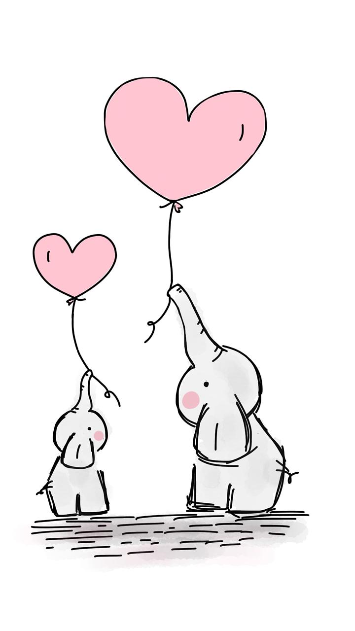 elephants-2757831_1280