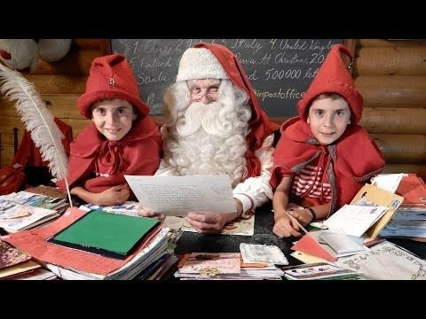 address of santa claus for children - lapland finland santa claus village rovaniemi father christmas - youtube8992866586462004818..jpg