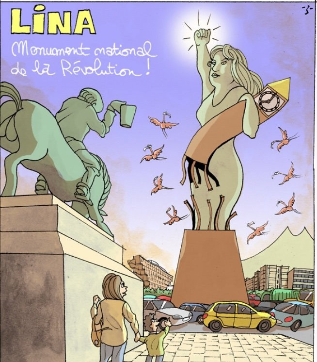 lina-ben-mhenni-caricature-z