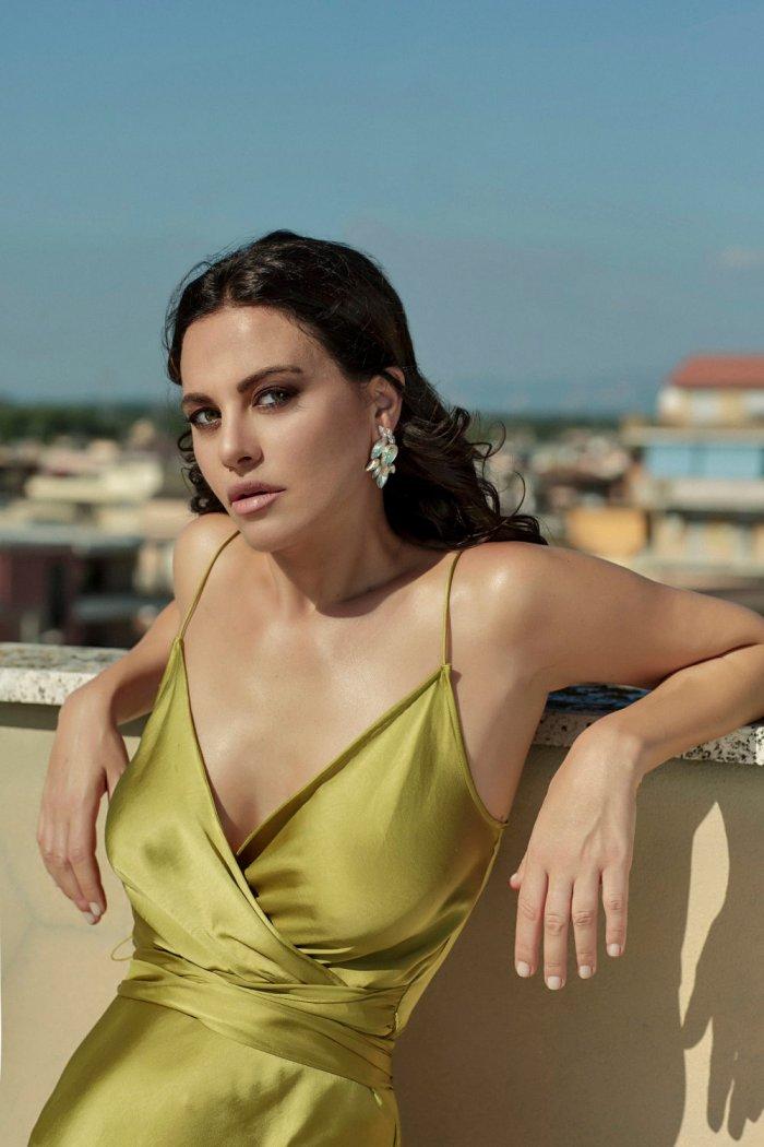Melania Dalla Costa 1 ph. Maria La Torre