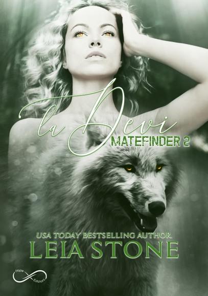 Recensione: Matefinder - La Devi di Leia Stone - Leggere ...