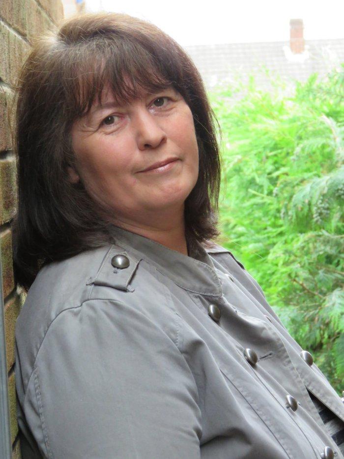 Angela Marsons Author Pic No Credit Needed