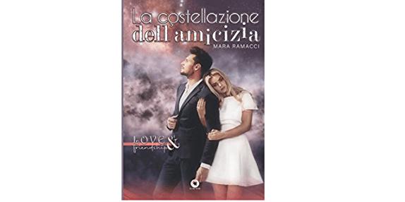 La costellazione dell'amicizia: (Collana Floreale) eBook: Ramacci, Mara:  Amazon.it: Kindle Store